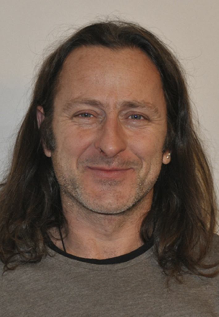 Bertrand VERGNAUD