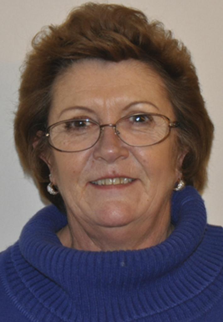 Chantal DELAMOUR