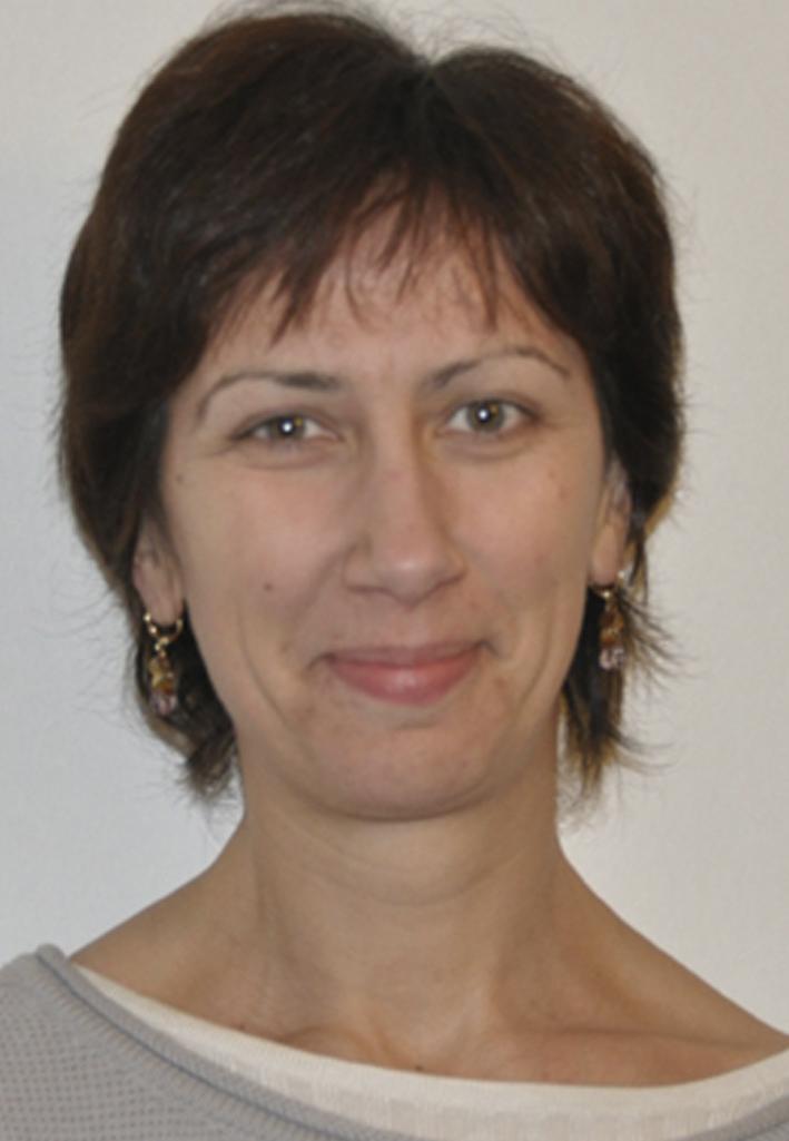 Isabelle OGER